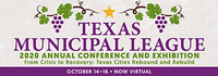 2020 TML Annual Conference and Exhibition logo